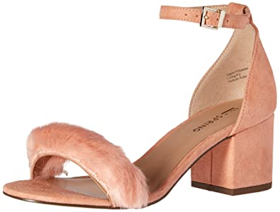 fae81d3a5 Call It Spring Women s Faircloth Dress Sandal