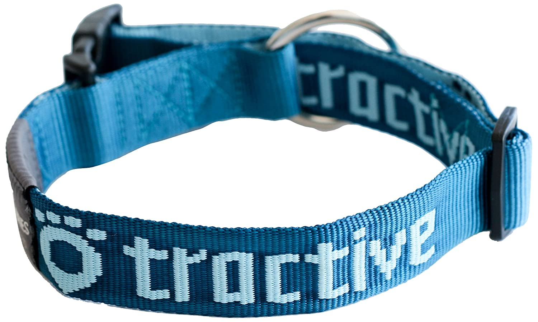 Tractive Collier pour Chien Petit TRACO1