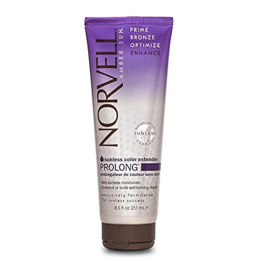 Norvell Prolong Sunless Tan Extender