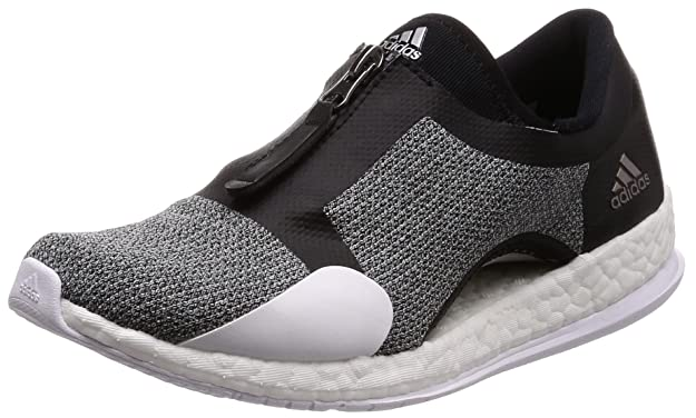 6766d73b4 adidas Women s Pureboost X Tr Zip Fitness Shoes  Amazon.co.uk  Shoes   Bags