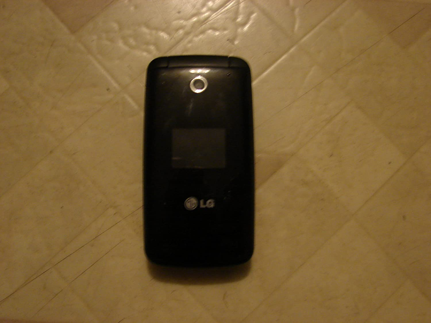 LG 420G Prepaid Cell Phone Tracfone