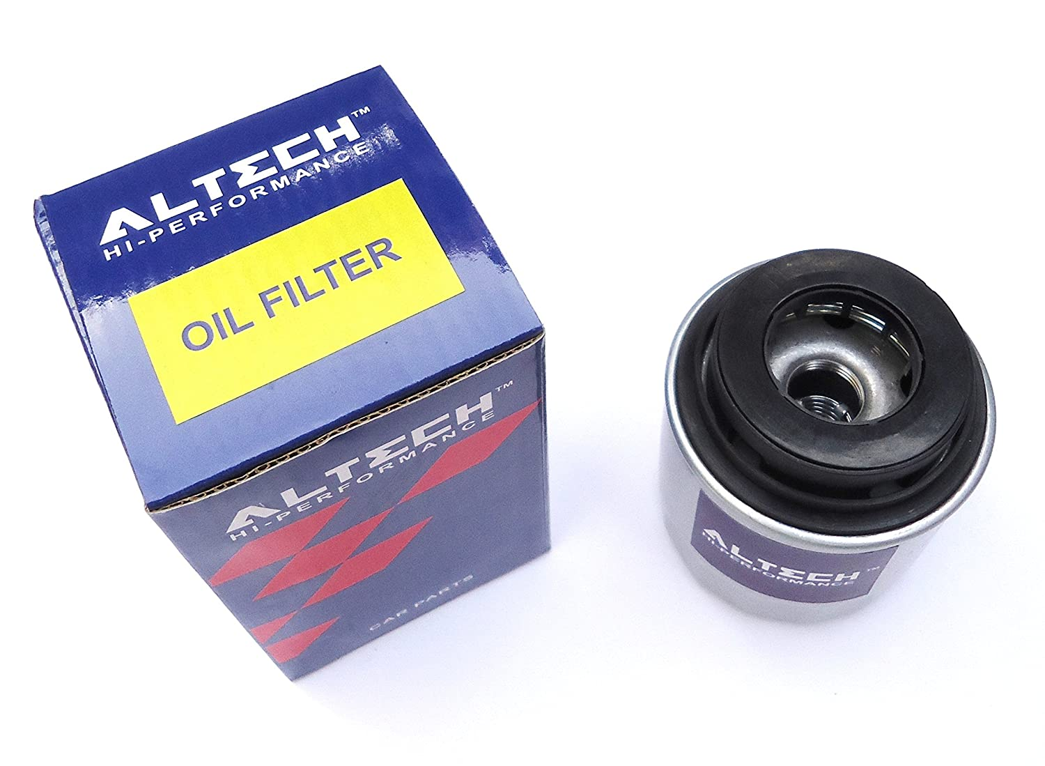 Oil filters buy oil filters online at best prices in india amazon altech hi performance oil filter for vw vento 16 petrol fandeluxe Images