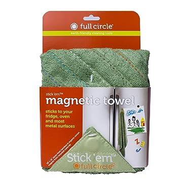 Amazon.com: Full Circle Stick \'Em - Organic Cotton and ...