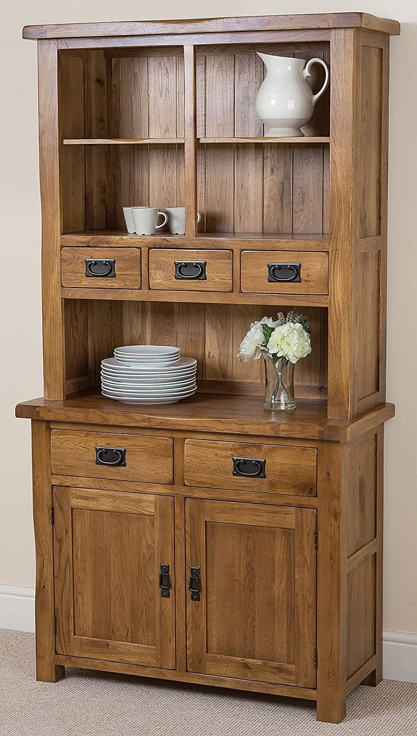 zin reclaimed dresser prm harlan vbar drawers home wood small