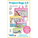 Annie Project Bags 2.0 Pattern