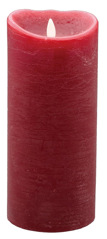 LUMINARA Lサイズ レッド シナモンの香り タイマー機能付き LM401-RD 【リモコン対応】 B00EBQUNU6 レッド/香料:シナモン レッド/香料:シナモン