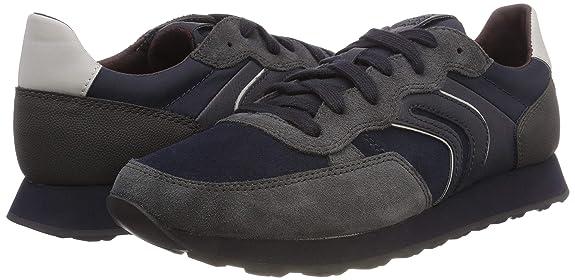 | Geox Vincit, Sneakers Men | Shoes