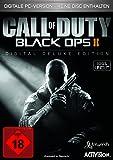 Call of Duty: Black Ops II - Digital Deluxe Edition [Download - Code, kein Datenträger enthalten] (100% uncut) - [PC]