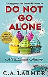 Do Not Go Alone: A Posthumous Mystery