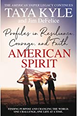 American Spirit: Profiles in Resilience, Courage, and Faith Hardcover