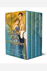 The Marriage Maker and the Widows Kindle Edition