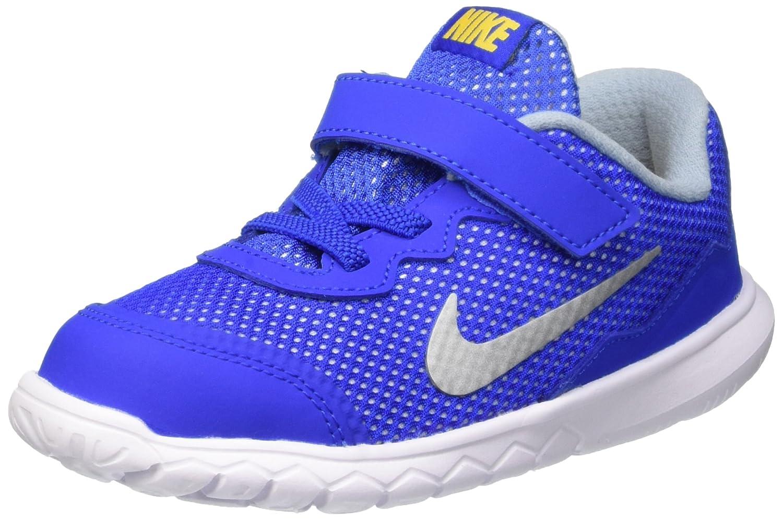 490fdabffc10 Amazon.com  Nike Toddler Flex Experience 4 (TDV) Running Shoes (4 Toddler  M