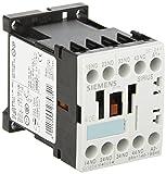 Siemens 3RH11 40-1BB40 Control Relay, Size