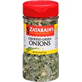 Zatarain's Chopped Green Onions, 0.75 oz (Pack of 12)