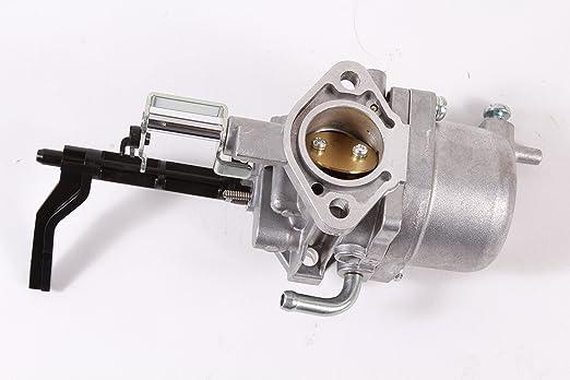 Amazon.com: Nikki Robin/Subaru Carburador original para EX40 ...