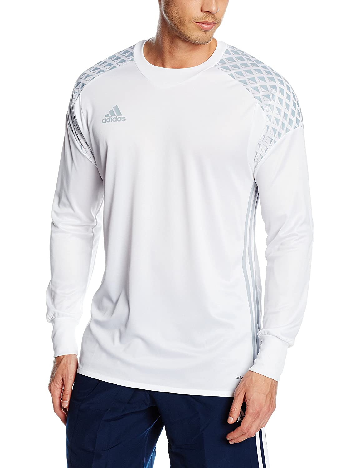 1122f4e25 adidas Men s Onore 16 Goalkeeper Jersey  Amazon.co.uk  Sports   Outdoors