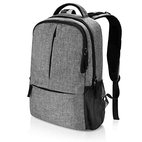 Amazon.com: Mochila para portátil de negocios, leadfas ...