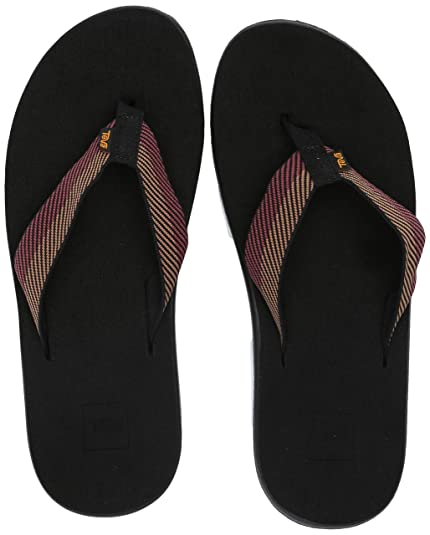7a51817af Teva Men s M Voya Flip Flops  Amazon.co.uk  Shoes   Bags