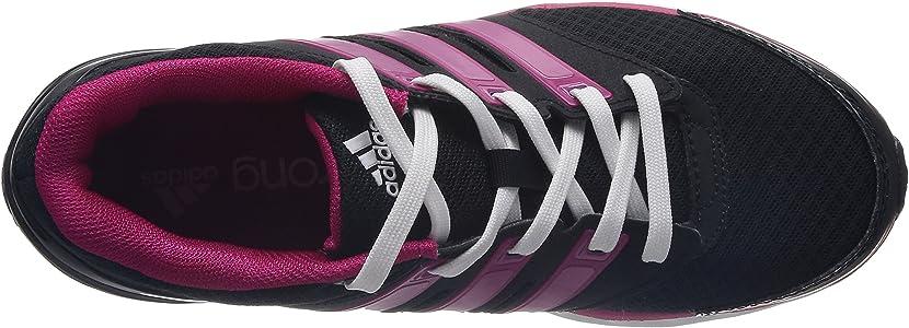 Adidas Falcon Elite 3 - Zapatillas de Running para Mujer Negro, Talla 40: Amazon.es: Zapatos y complementos