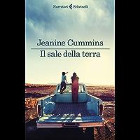 Il sale della terra (Italian Edition) book cover