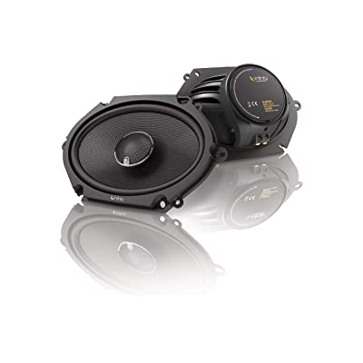 Infinity Kappa 682.11cf 6x8 2-way Car Speakers