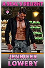 A SEAL's Delight (Short Read) (Bell Island Cupcakes Book 1) Kindle Edition