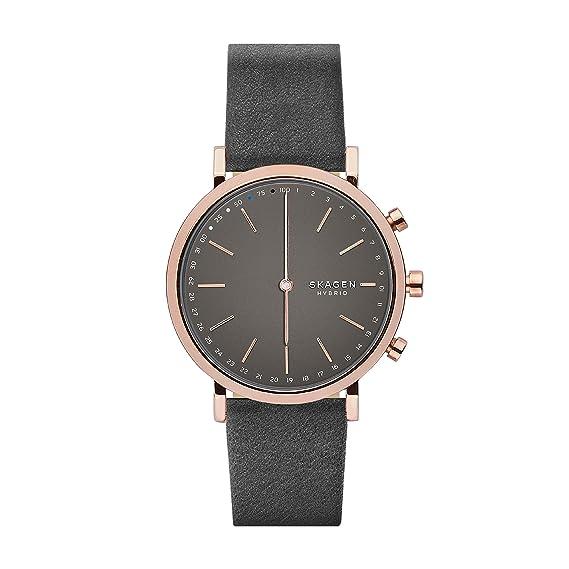 Skagen SKT1207 - Reloj Híbrido, Smartwatch, Unisex