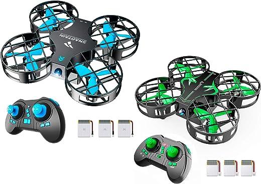 SNAPTAIN H823H Mini Drone for Kids, RC Nano Quadcopter