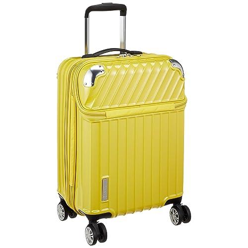 トラベリスト スーツケース ジッパー トップオープン モーメント