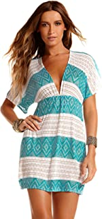product image for Vitamin A Women's Paradise Plunge Tunic