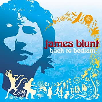 james blunt back to bedlam full album free download