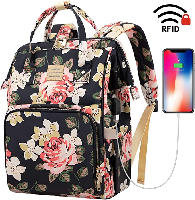 Top 10 Cute College Backpacks For Laptop 156