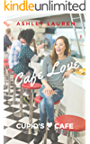 Cafe Love: Cupid's Cafe Box Set Books 2-4