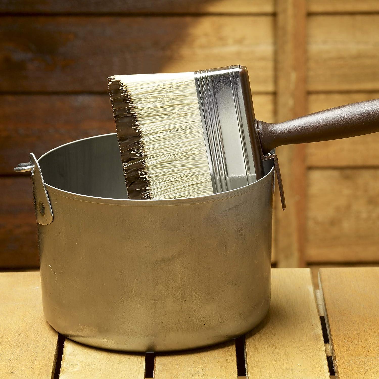 Harris Shed /& Fence Block Brush