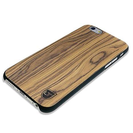custodia legno iphone 6
