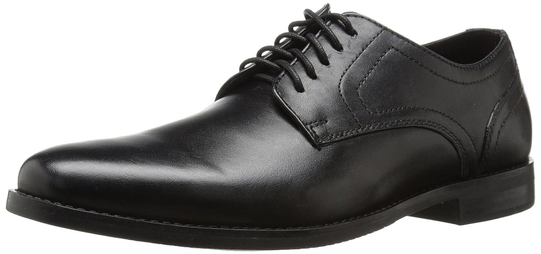 noir 9 D(M) US Rockport Hommes's Style Purpose Plain Toe Oxford