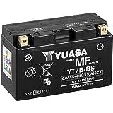 YUASA BATTERIE YT7B-BS AGM offen mit Saeurepack