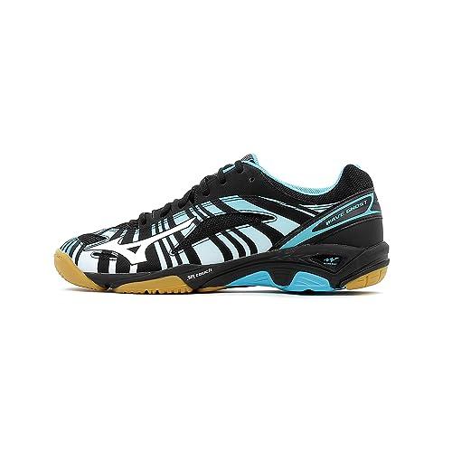 tallas de zapatillas mizuno