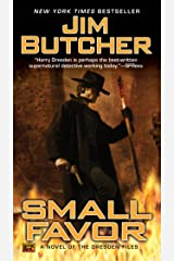 Small Favor (The Dresden Files, Book 10) Kindle Edition