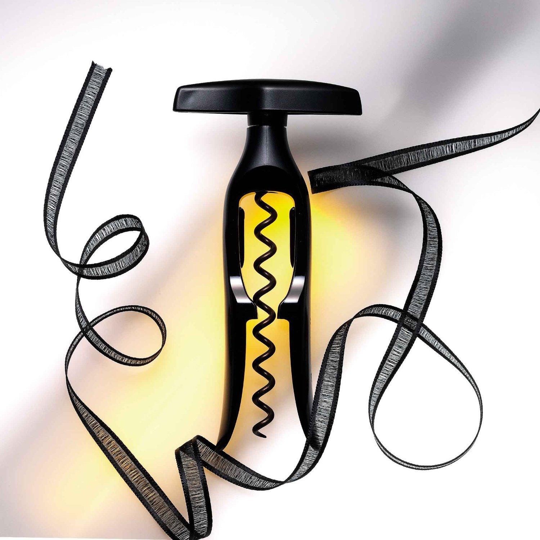 Sacacorchos Screwpull 59993021007261 color negro