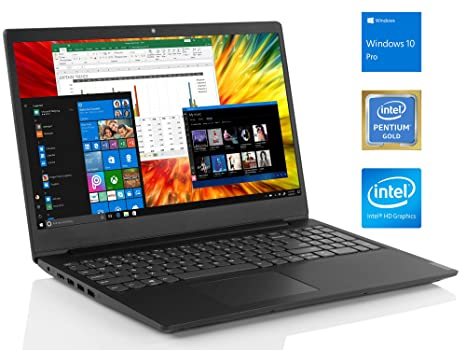 Amazon.com: Lenovo IdeaPad S145 Notebook, 15.6