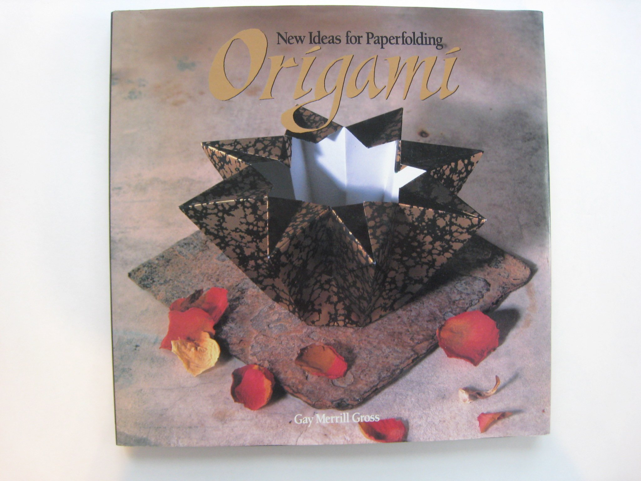 Origami: New Ideas for Paperfolding