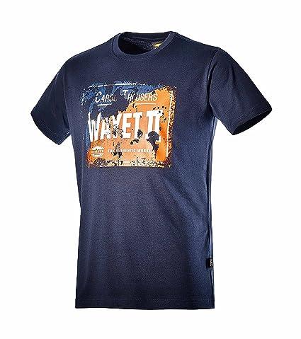 Diadora T Shirt Maglietta a Maniche corte in Cotone Tg. M