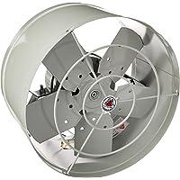 Venti-Delta Exaustor 30 cm 127 V Axial Industrial, 803001, 180 W, Cinza