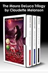 The Maura DeLuca Trilogy Kindle Edition