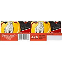 Bundaberg Extra Smooth Red and Cola 375ml Cans (Pack of 24)