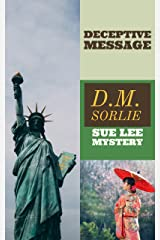Deceptive Message: Sue Lee Mystery Kindle Edition