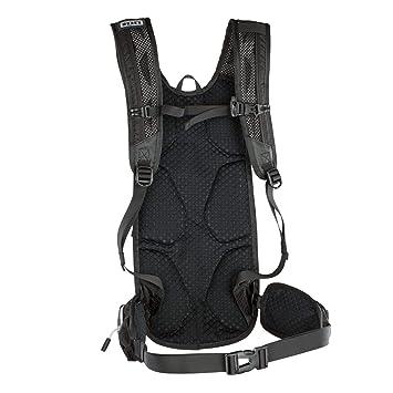 04346d1af6a Ion Zaino Backpack Villain 8 Nero o Blu 8 Litri  Amazon.it  Sport e tempo  libero