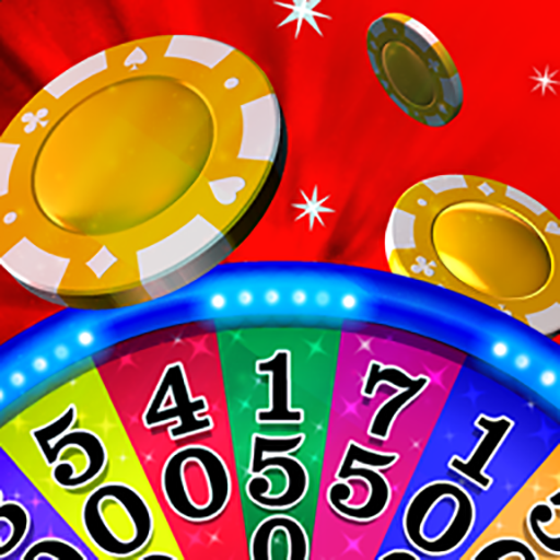 Golden Wheel: Download NEW Game for 2016 on Android and Kindle! Play