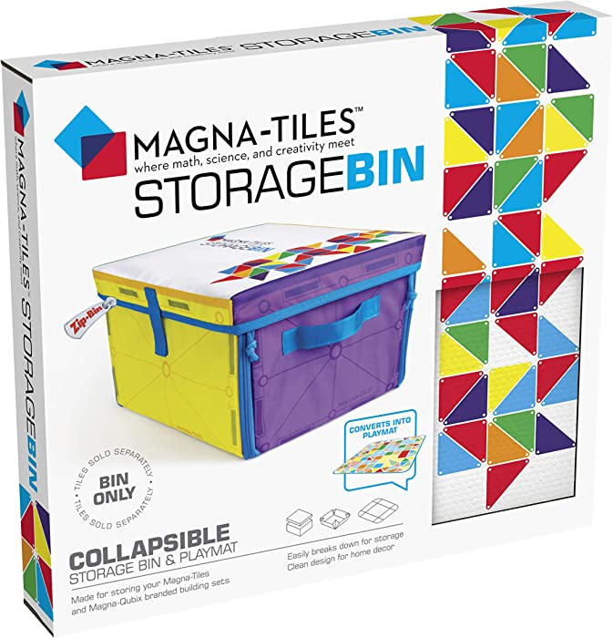 The Best Toy Storage Containers For Home Organization